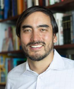 Professor Tim Wu