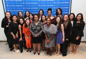 Loretta Lynch and the 10th Anniversary of Empowering Women of Color