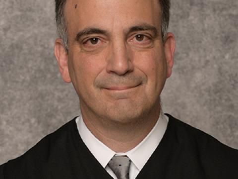 The Honorable Joseph F. Bianco '91