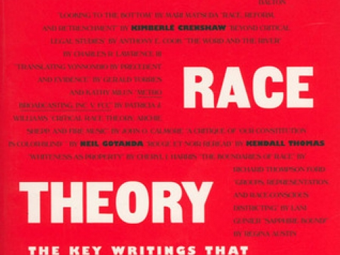 Cover of the book Critical Race Theory: The Key Writings That Formed the Movement