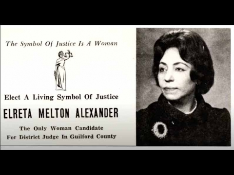 Judge Elreta Melton Alexander