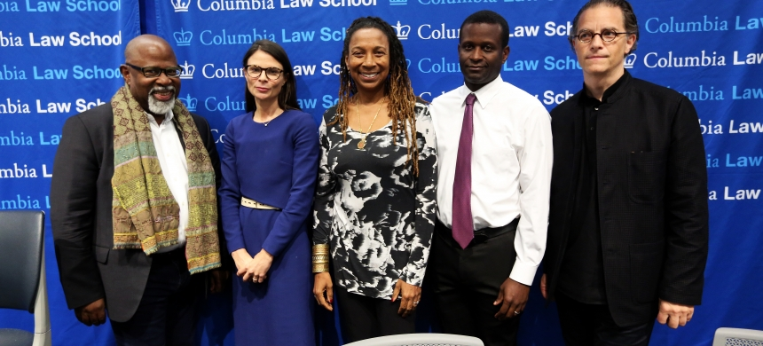 Columbia Law Explores the Impact of Slavery on the American Legal System