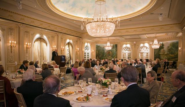 2018 Stone Circle Luncheon