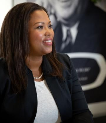 Kraft Heinz General Counsel Rashida La Lande '98