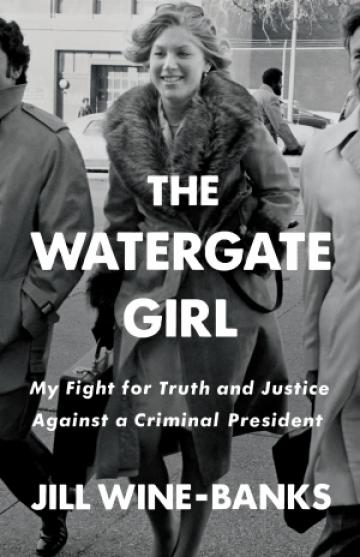Jill Wine-Banks, The Watergate Girl