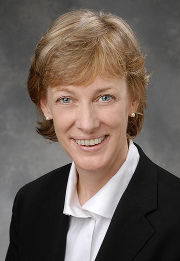 Professor Debra Livingston